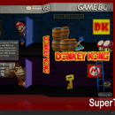 Donkey Kong Box Art Cover