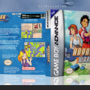 Advance Wars Box Art Cover