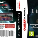 Halo Zero Box Art Cover