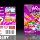 Kirby: Nightmare in Dreamland Box Art Cover