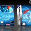 Scurge: Hive Box Art Cover