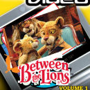 Game Boy Advance Video: Between the Lions Box Art Cover