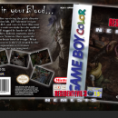 Resident Evil 3: Nemesis Box Art Cover
