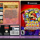 Paper Mario: The Thousand-Year Door Box Art Cover