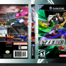 F-Zero GX Box Art Cover