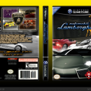 Automobili Lamborghini Box Art Cover