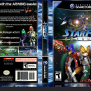 Starfox Assault Box Art Cover