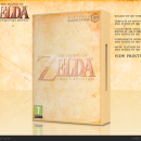The Legend of Zelda: Collector's Edition Box Art Cover