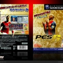 Pro Evolution Soccer 6 Box Art Cover