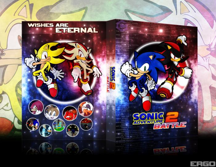 Скачать sonic battle 2 на gba.