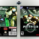 Metroid Prime 2: Echoes Box Art Cover