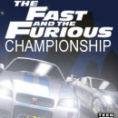 The Fast and the Furious: Championship Box Art Cover