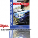 Colin McRae Rally Box Art Cover