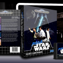 Mega Star Wars Box Art Cover