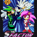 The S Factor-Sonia and Silver Box Art Cover