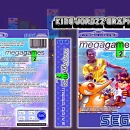 Sega: Mega Games 2 Vol.2 Box Art Cover