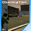 Counter Trike: Source Box Art Cover