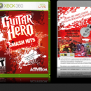 Guitar Hero: Smash Hit's PS3/360 (Case) Box Art Cover