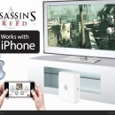 Assassins Creed:Apple System Box Art Cover
