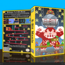 8-Bit Mania Box Art Cover