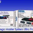 Sega Master System Ultra Pack Box Art Cover