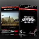 Star Wars Battlefront III Box Art Cover