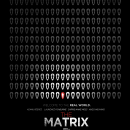 Minimalist Poster : Matrix Box Art Cover
