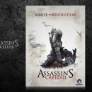 Assassin's Creed III - Poster Box Art Cover