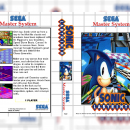 Sonic Labyrinth Box Art Cover