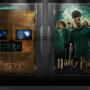 Harry Potter and the Order of the Phoenix Box Art Cover