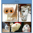Funny Cats The Movie Box Art Cover