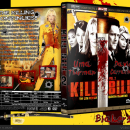 Kill Bill Vol. 2 Box Art Cover
