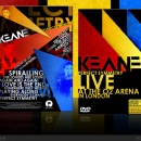 Keane: Perfect Symmetry Live at the O2 Arena Box Art Cover