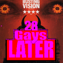 28 gays later Box Art Cover