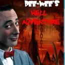 Pee Wee's Hell Adventure Box Art Cover