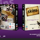 Skins - Complete Series 1-3 Box Art Cover