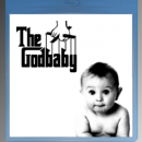 The Godbaby (satire) Box Art Cover