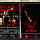 The Spirit Box Art Cover