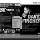 The Works of David Fincher Box Art Cover