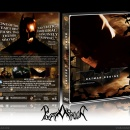 Batman Begins Box Art Cover