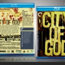 City of God Box Art Cover
