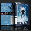 The Thing Box Art Cover