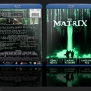 The Matrix Box Art Cover