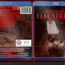 A Nightmare on Elm Street Box Art Cover