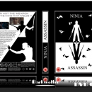 Ninja Assassin Box Art Cover