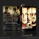 The Departed Box Art Cover