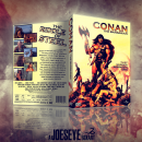 Conan the Barbarian Box Art Cover