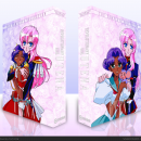 Revolutionary Girl Utena The Complete Collection Box Art Cover
