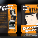 Clockwork Orange Box Art Cover