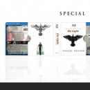The Crow: Special Edition Box Art Cover